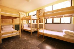 Beijing MC Town Hostel, Hostelek  Peking - big - 4