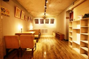 Beijing MC Town Hostel, Hostelek  Peking - big - 26