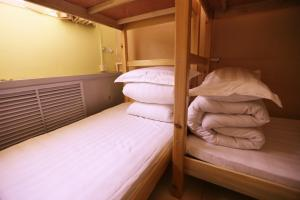 Beijing MC Town Hostel, Hostelek  Peking - big - 11