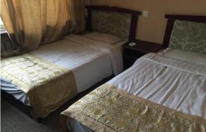 Xingxing Inn, Hotel  Yulin - big - 3