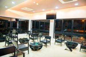 The Peak Boutique Hotel, Hotels  Nakhon Si Thammarat - big - 31