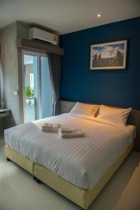 The Peak Boutique Hotel, Hotels  Nakhon Si Thammarat - big - 11