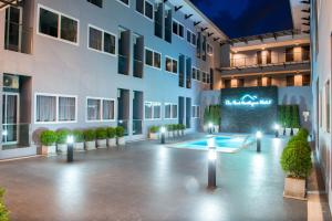 The Peak Boutique Hotel, Hotely  Nakhon Si Thammarat - big - 37