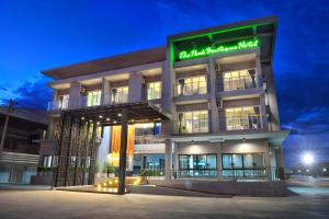 The Peak Boutique Hotel, Hotels  Nakhon Si Thammarat - big - 22