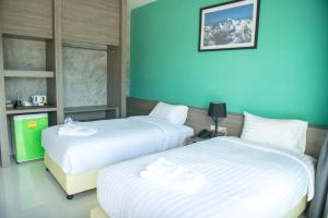 The Peak Boutique Hotel, Hotels  Nakhon Si Thammarat - big - 3
