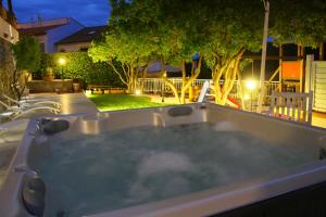 Hotel Galli, Hotels  Campo nell'Elba - big - 46