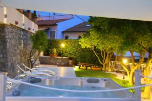 Hotel Galli, Hotels  Campo nell'Elba - big - 41