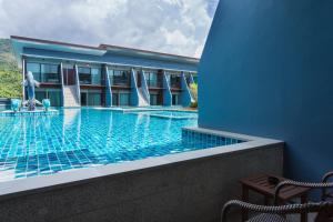 The Phu Beach Hotel, Hotel  Ao Nang Beach - big - 26