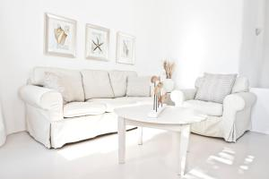 Mykonos Panormos Villas & Suites, Vily  Panormos Mykonos - big - 46