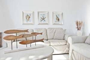 Mykonos Panormos Villas & Suites, Vily  Panormos Mykonos - big - 40