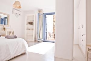 Mykonos Panormos Villas & Suites, Ville  Panormos Mykonos - big - 38