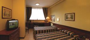 Ripamonti Residence & Hotel Milano, Hotely  Pieve Emanuele - big - 10
