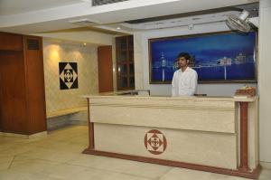 Hotel Khalsa Palace, Hotely  Bāli - big - 5