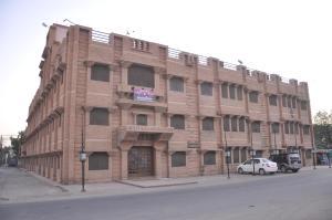Hotel Khalsa Palace, Hotely  Bāli - big - 4
