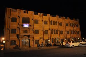 Hotel Khalsa Palace, Hotely  Bāli - big - 3