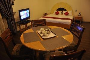 Hotel Khalsa Palace, Hotely  Bāli - big - 6