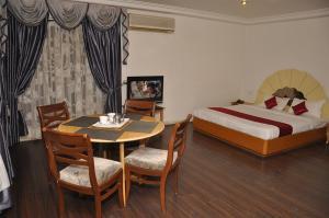 Hotel Khalsa Palace, Hotely  Bāli - big - 10