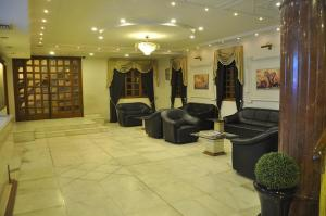 Hotel Khalsa Palace, Hotely  Bāli - big - 11