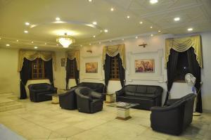 Hotel Khalsa Palace, Hotel  Bāli - big - 12