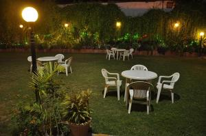 Hotel Khalsa Palace, Hotely  Bāli - big - 13