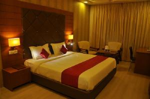 Hotel Khalsa Palace, Hotely  Bāli - big - 15
