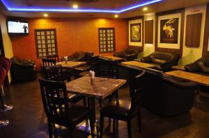 Hotel Khalsa Palace, Hotely  Bāli - big - 17