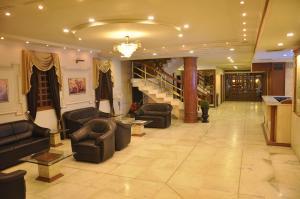 Hotel Khalsa Palace, Hotel  Bāli - big - 18