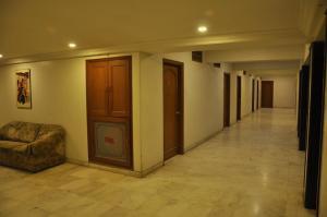 Hotel Khalsa Palace, Hotel  Bāli - big - 19