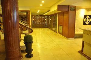Hotel Khalsa Palace, Hotel  Bāli - big - 22