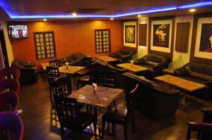 Hotel Khalsa Palace, Hotely  Bāli - big - 23
