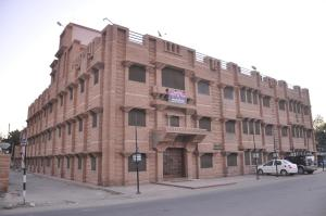 Hotel Khalsa Palace, Hotel  Bāli - big - 24