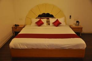 Hotel Khalsa Palace, Hotel  Bāli - big - 25