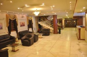 Hotel Khalsa Palace, Hotely  Bāli - big - 26