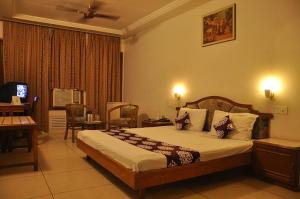 Hotel Khalsa Palace, Hotel  Bāli - big - 28