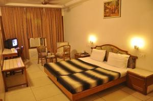 Hotel Khalsa Palace, Hotel  Bāli - big - 30