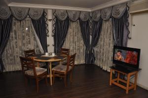 Hotel Khalsa Palace, Hotel  Bāli - big - 32