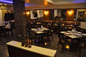 Hotel Khalsa Palace, Hotely  Bāli - big - 34
