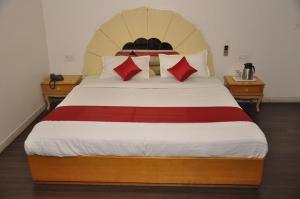 Hotel Khalsa Palace, Hotely  Bāli - big - 36