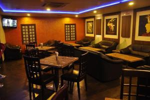 Hotel Khalsa Palace, Hotely  Bāli - big - 38