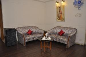 Hotel Khalsa Palace, Hotely  Bāli - big - 39