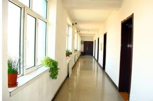 Lan Lan Inn, Отели  Баотоу - big - 9