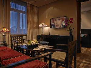Hotel Rialto, Hotely  Varšava - big - 28
