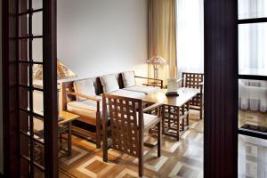 Hotel Rialto, Hotely  Varšava - big - 31