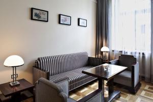 Hotel Rialto, Hotely  Varšava - big - 32