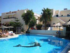 Hotel Rena (Perissa)