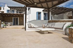 Mykonos Panormos Villas & Suites, Vily  Panormos Mykonos - big - 36