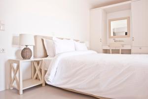 Mykonos Panormos Villas & Suites, Ville  Panormos Mykonos - big - 33