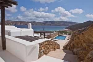 Mykonos Panormos Villas & Suites, Vily  Panormos Mykonos - big - 29