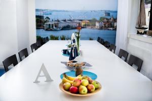 Arkipelag Hotel, Hotel  Karlskrona - big - 20