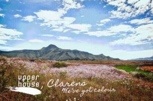 Upper House Guesthouse, Guest houses  Clarens - big - 12